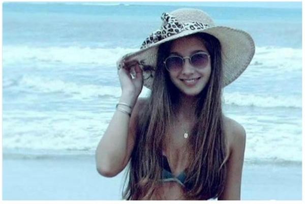 Nahir Galarza: De dulce y bella chica a letal asesina