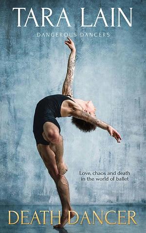 Tara Lain - Death Dancer Cover M