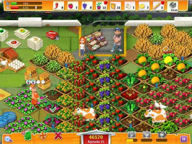 My Farm Life 2 ภาพตัวอย่าง 03