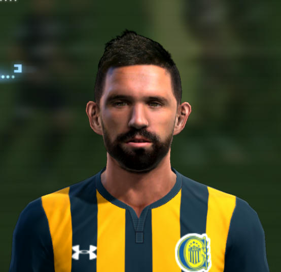 Agustin Allione (Rosario Central)
