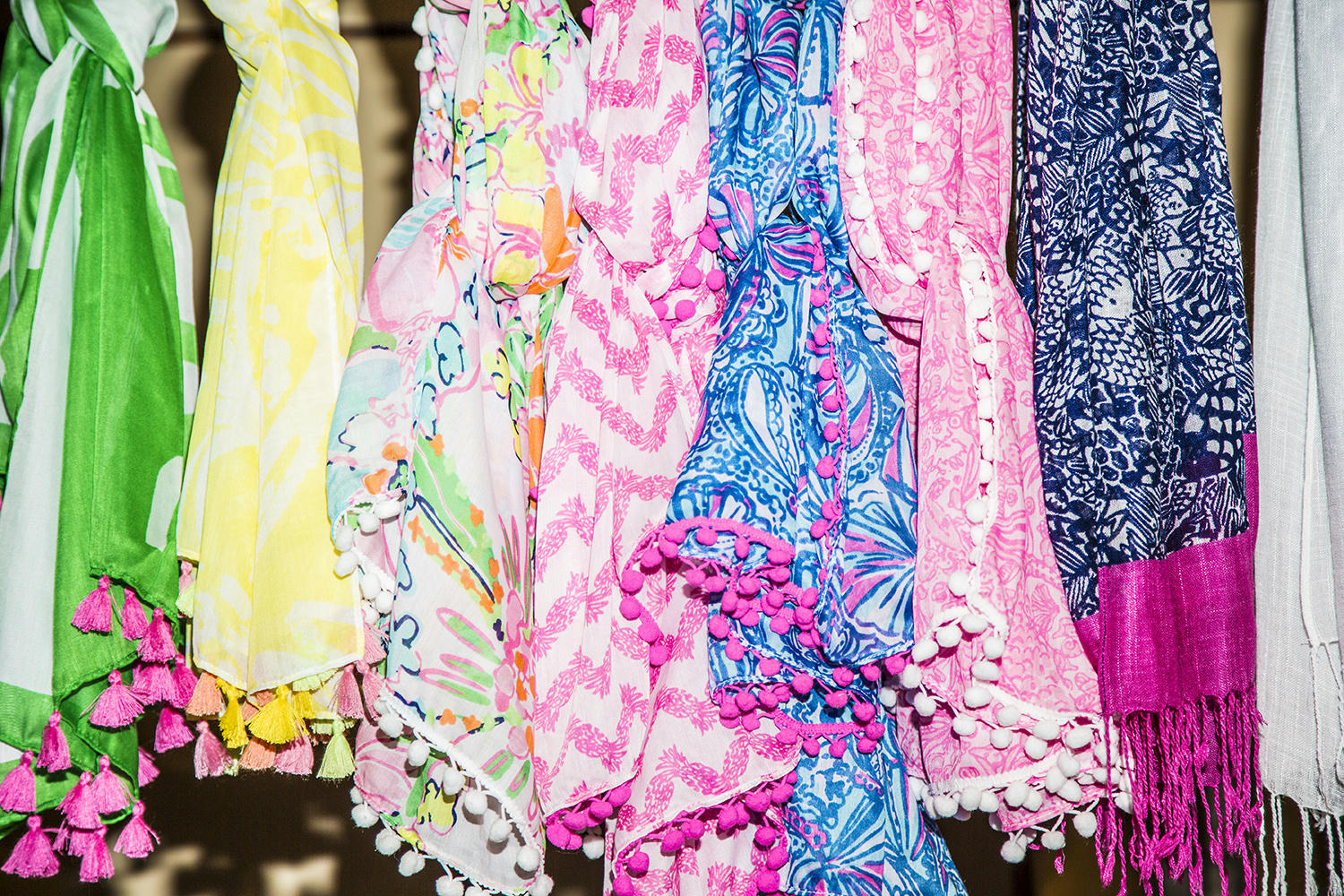 Target is partnering with Lilly Pulitzer on Spring Collection