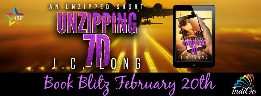 J.C. Long - Unzipping 7D RB Banner