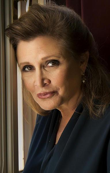 Luto en el universo Star Wars por muerte de Princesa Leia