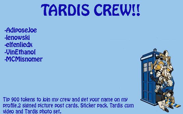tardiscrew