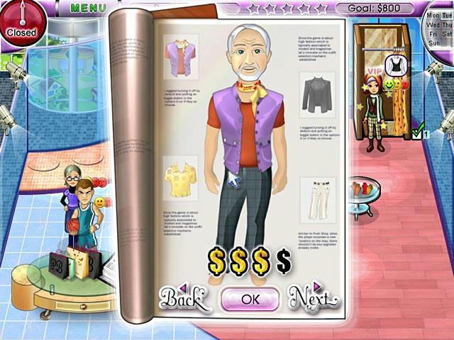Posh Boutique ภาพตัวอย่าง 02