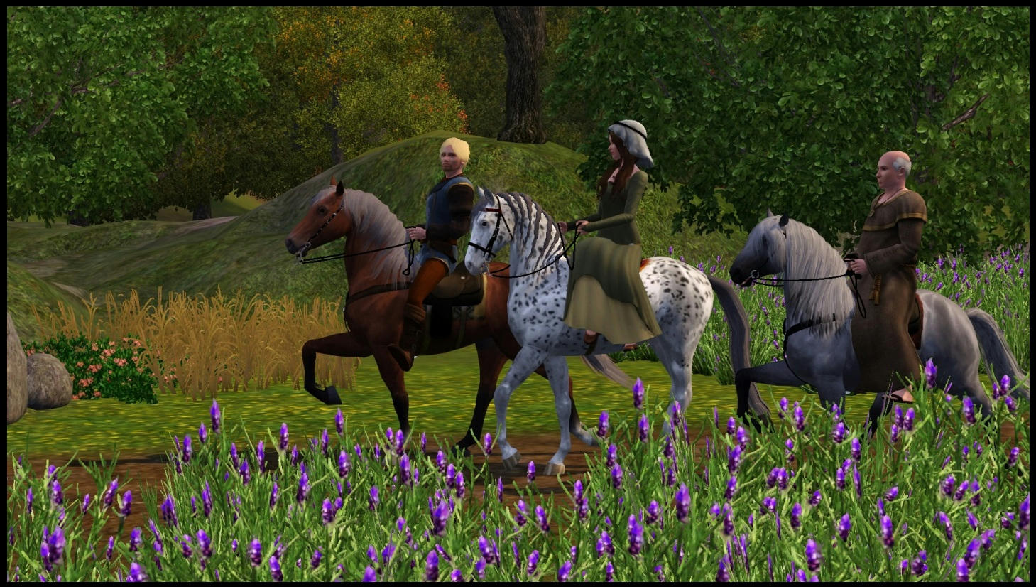 Sims 3 Horse Breeds Equus Sims View Topic Medieval Horse