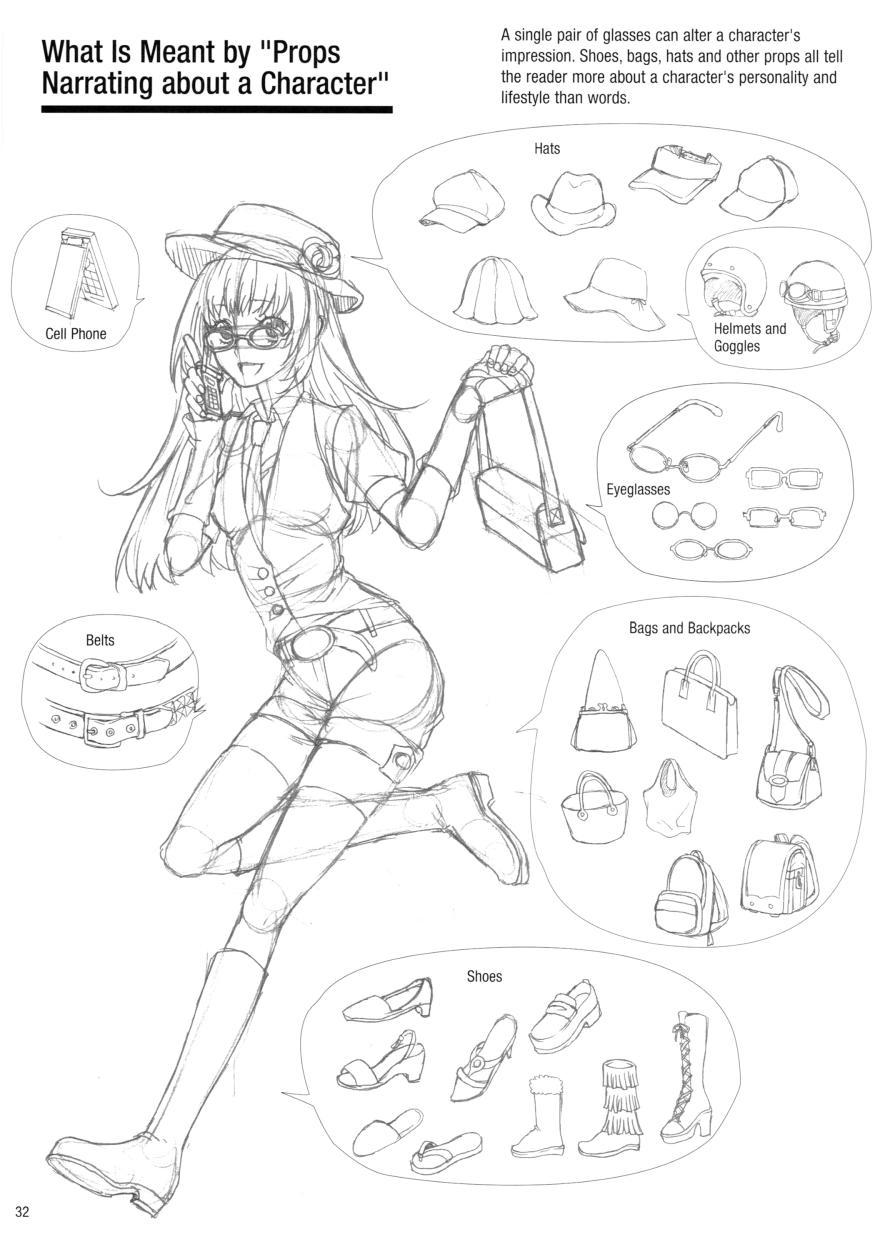 Cómo Dibujar Manga P7hdrfcfr97dyf5fg