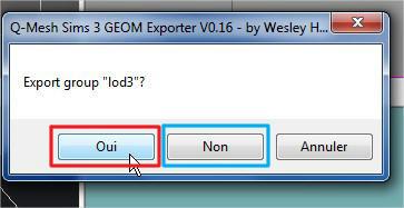 [Apprenti] TS4 Mesh Tools : Export et Import de fichier pour la modification de mesh 8pvvvhm535agap3zg