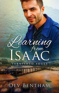 Dev Bentham - Learning From Isaac Cover s