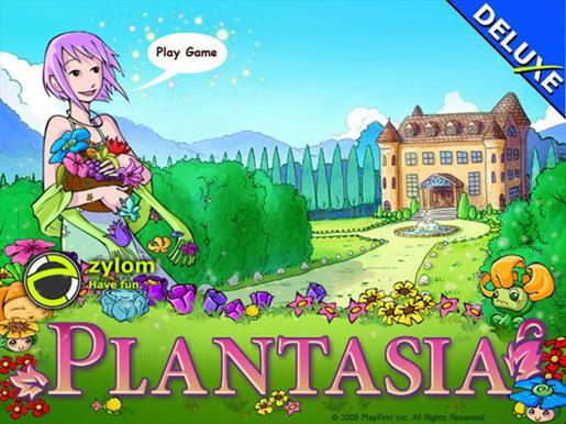 Plantasia ภาพตัวอย่าง 01
