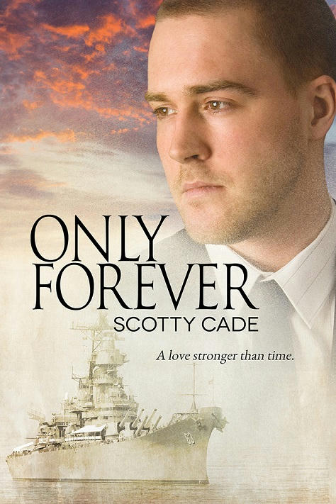 Scotty Cade - Only Forever Cover