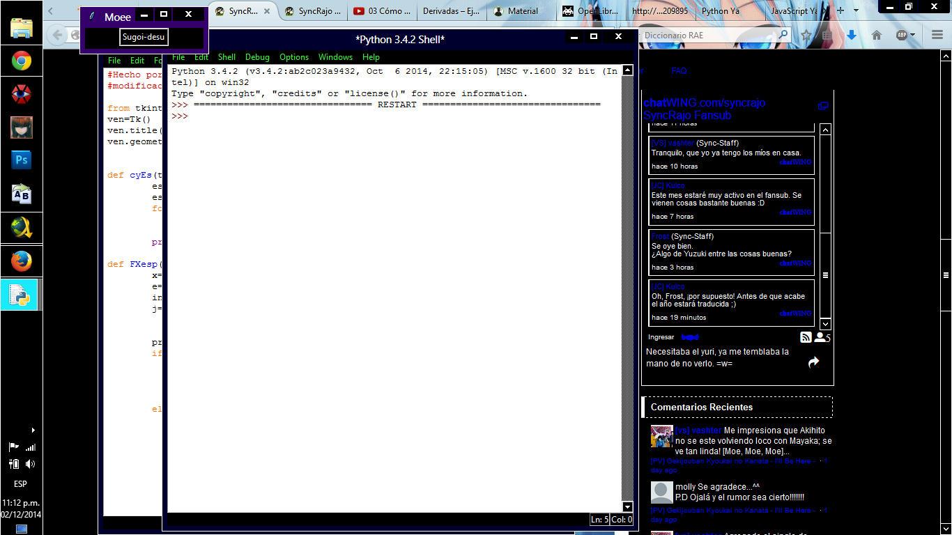 Carteles letra a letra [función hecha en python 3.4.2]  Frq02w3fwmhuo4izg