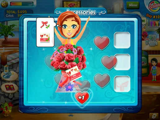 Bloom! - Valentines Edition ภาพตัวอย่าง 03