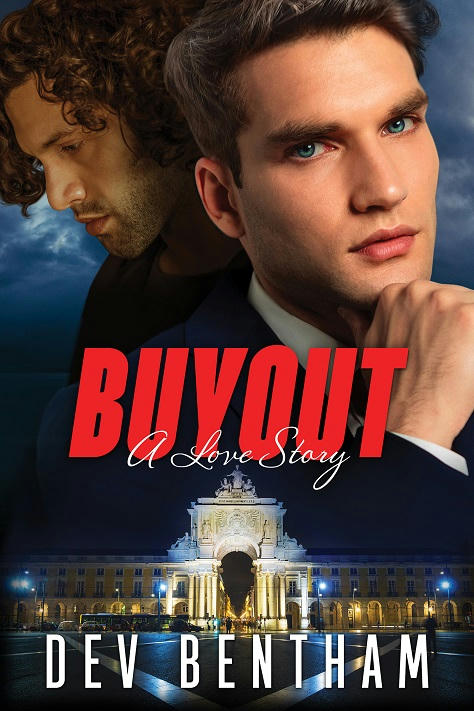 Dev Bentham - Buyout A Love Story Cover