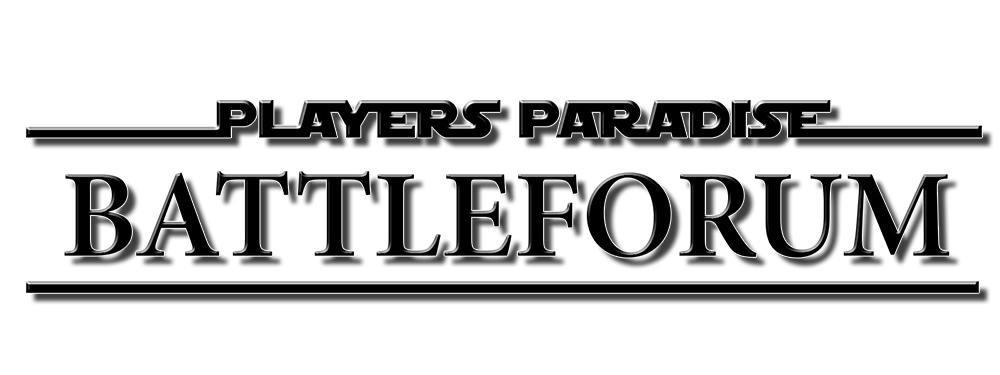 Player's Paradise