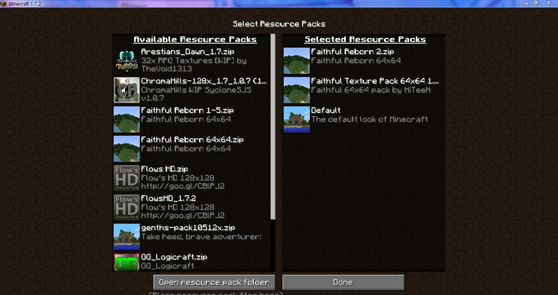 пвп текстур паки для майнкрафт 64x64 #10
