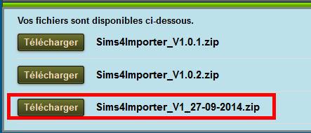 [Fiche] Importer un foyer, un terrain ou une pièce à l'aide du Sims4Importer. 2lts1444flg2d89zg
