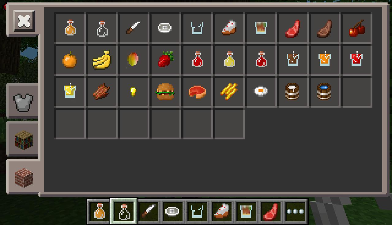 Custom Craft Foods