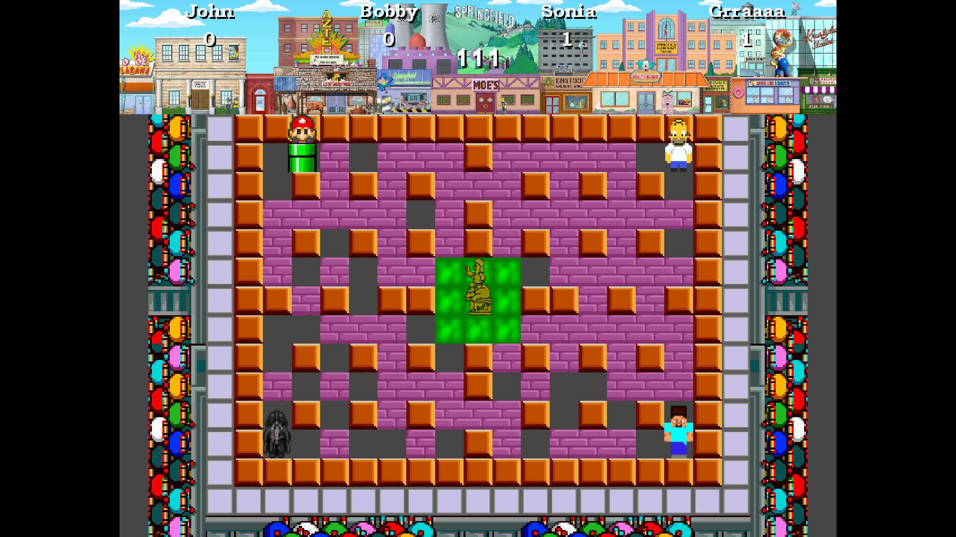 Super BombermouX Xf7xauw3ey8tllnfg