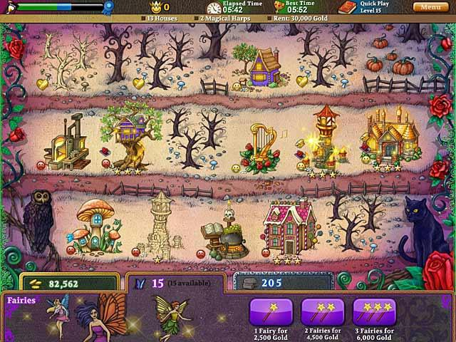 Build-a-lot - Fairy Tales ภาพตัวอย่าง 02