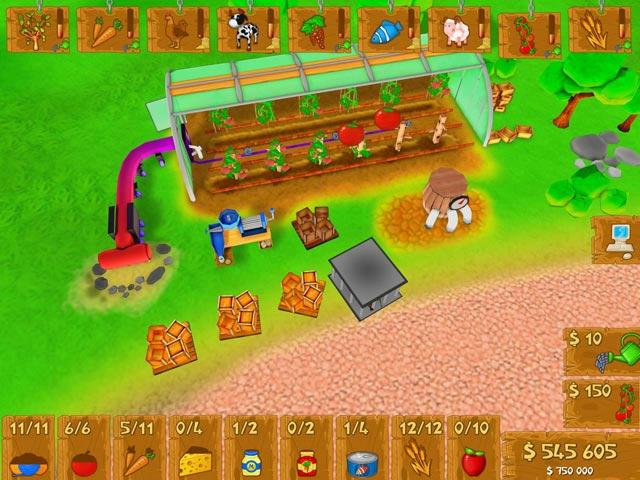 Farm 2 ภาพตัวอย่าง ๑