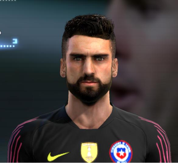 Fernando de Paul (U de Chile)