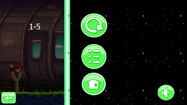 ����� Angry Birds Space S60V5
