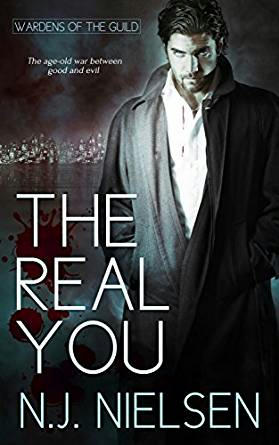 N.J. Neilsen - The Real You Cover