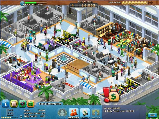 Mall-a-Palooza ภาพตัวอย่าง 02