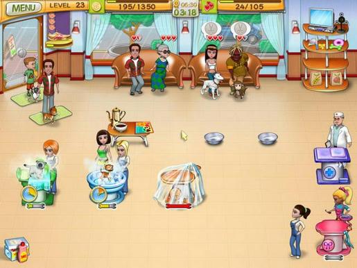 Pet Show Craze ภาพตัวอย่าง 02