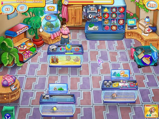 Jenny's Fish Shop ภาพตัวอย่าง 03