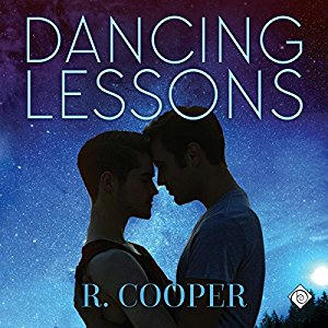 R. Cooper - Dancing Lessons Cover Audio