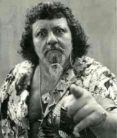 Lou Albano