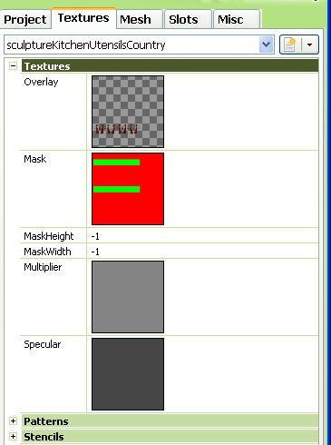 [Apprenti] Créer et intégrer son premier mesh de A à Z : 10 - TSR Workshop - Création des overlay, mask, specular et multiplier à partir de l'UVmap 9du59rpqx5lhwq7zg