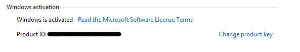 التفعيل النهائي Windows Office 2013