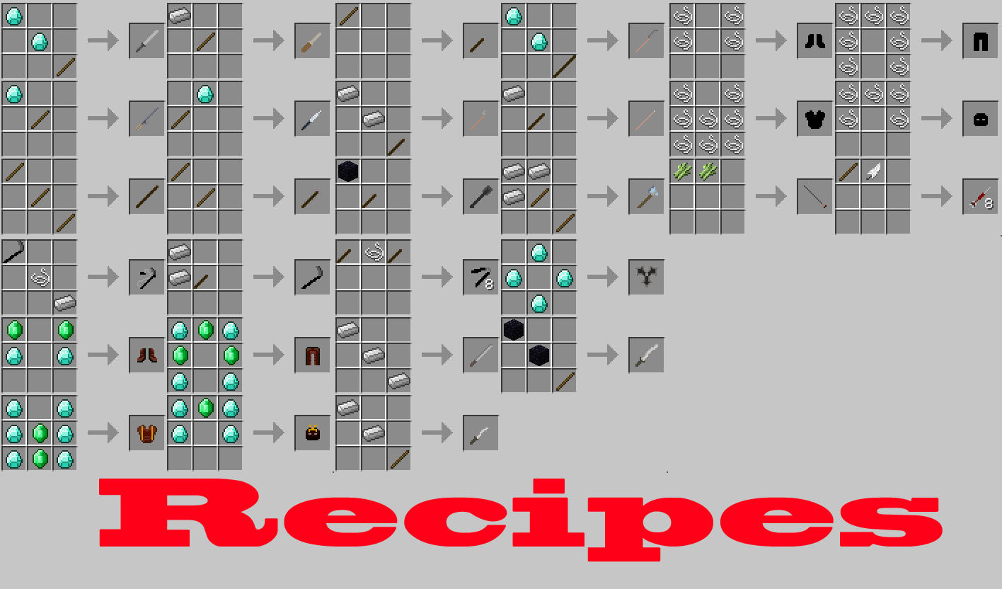 Minecraft.jar 1.5.2 с Forge скачать