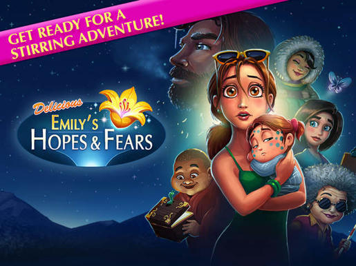 Emilys Hopes And Fears ภาพตัวอย่าง 01