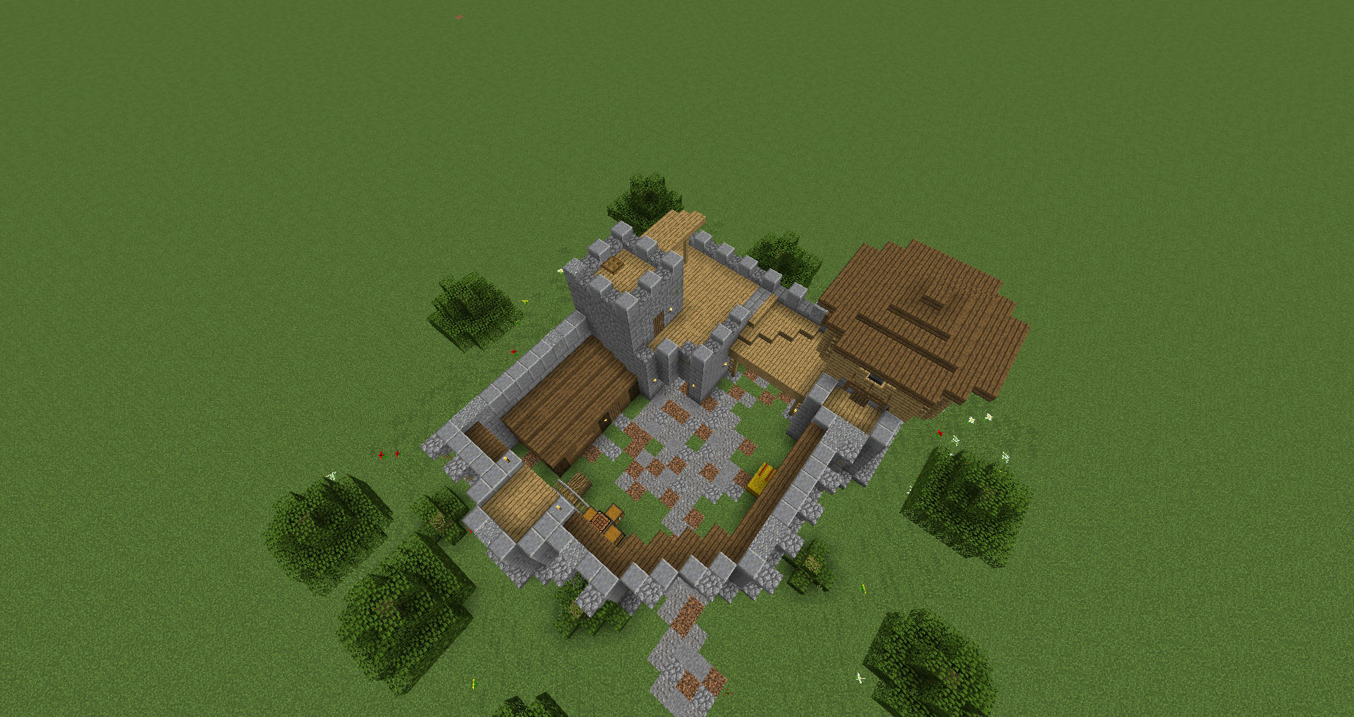 Download world for minecraft free