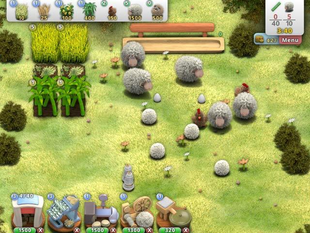 Farm Fables ScreenShot02