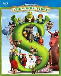 نقد انیمیشن Shrek 1
