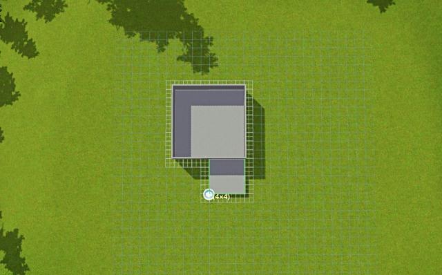[Débutant] - Du carré à la maison victorienne - La maison bleue 5qz40zk2mo3gq26zg