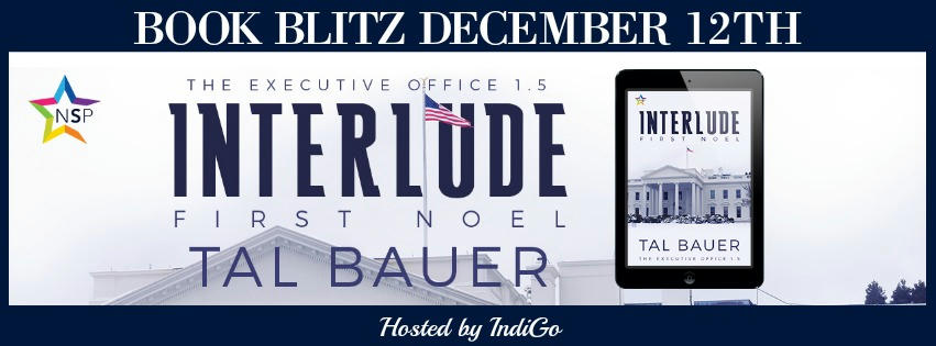 Tal Bauer - Interlude: First Noel Banner 1