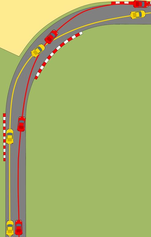 Conduite côte à côte / Side by side driving Mi8y4shr25el5q16g