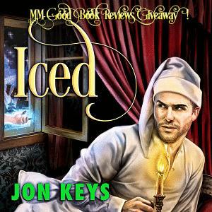 Jon Keys - Iced Square gif