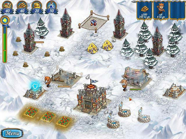 New Yankee in King Arthur's Court 2 ScreenShot02