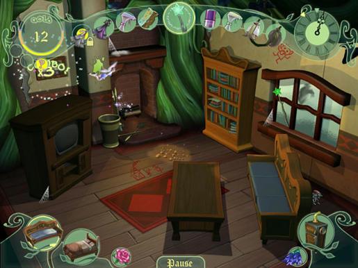 Fairy Maids ภาพตัวอย่าง 01