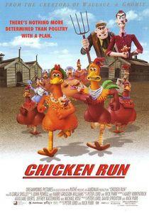 نقد و بررسی انیمیشن فرار مرغی Chicken Run 2000