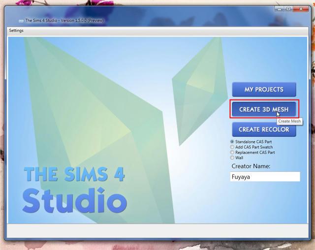 [Intermédiaire] Sims4studio - Création de boucles d'oreilles Benxj9a05trww99zg