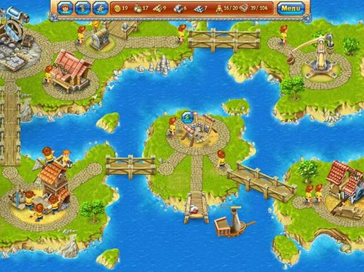 Island Realms ภาพตัวอย่าง 01