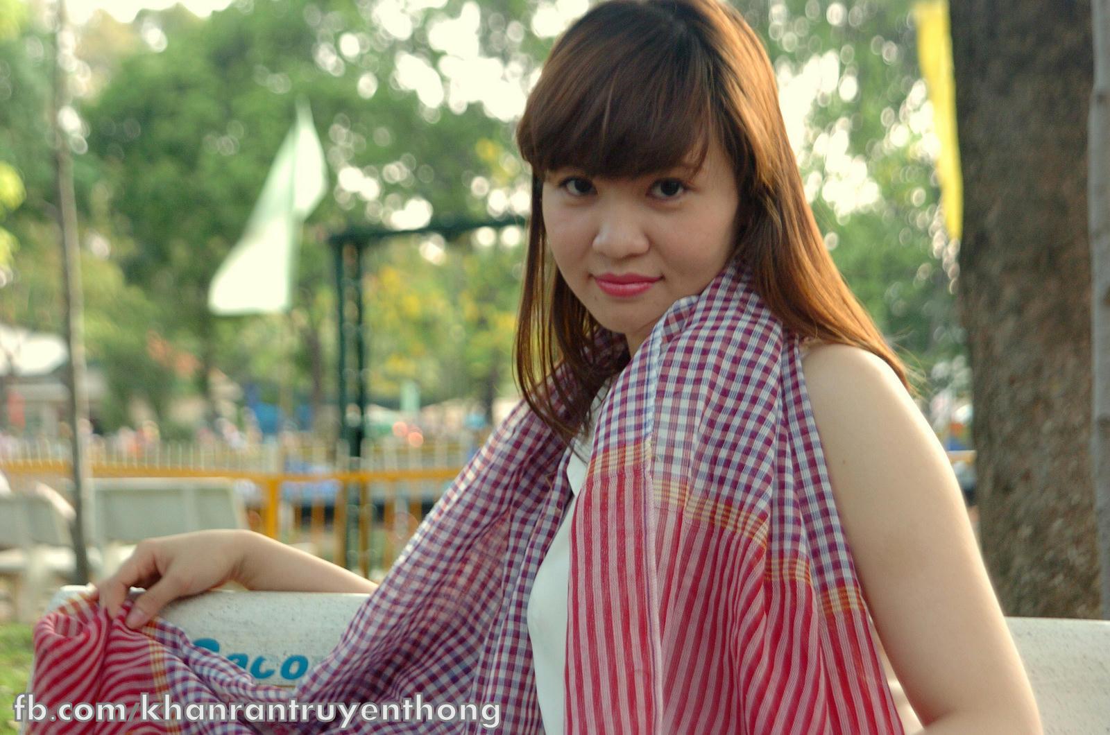 Bán sỉ, lẻ khăn rằn Nam bộ, khăn rằn Campuchia - Giá bán tốt nhất hiện nay - 5